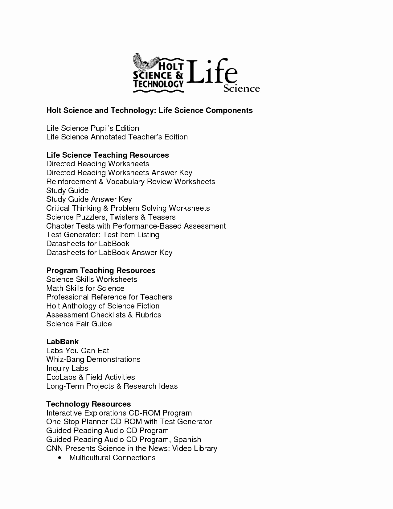 Science Skills Worksheet Answer Key Fresh 16 Best Of Science Skills Worksheets with Answer