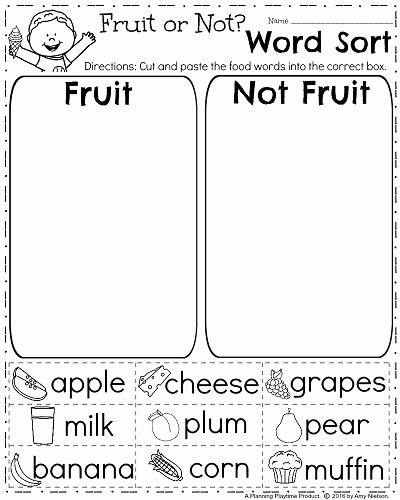 Science Worksheet for 1st Grade Awesome First Grade Worksheets for Spring