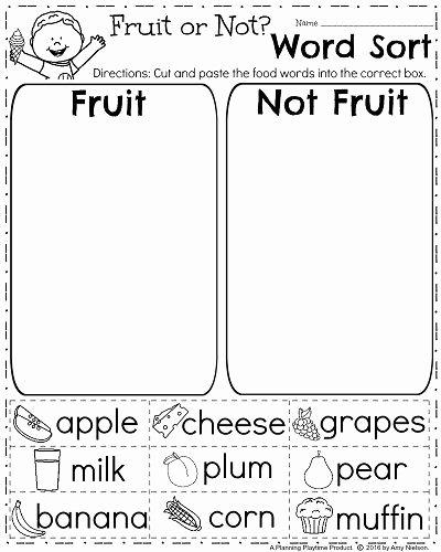 Science Worksheet for 1st Grade Awesome First Grade Worksheets for Spring