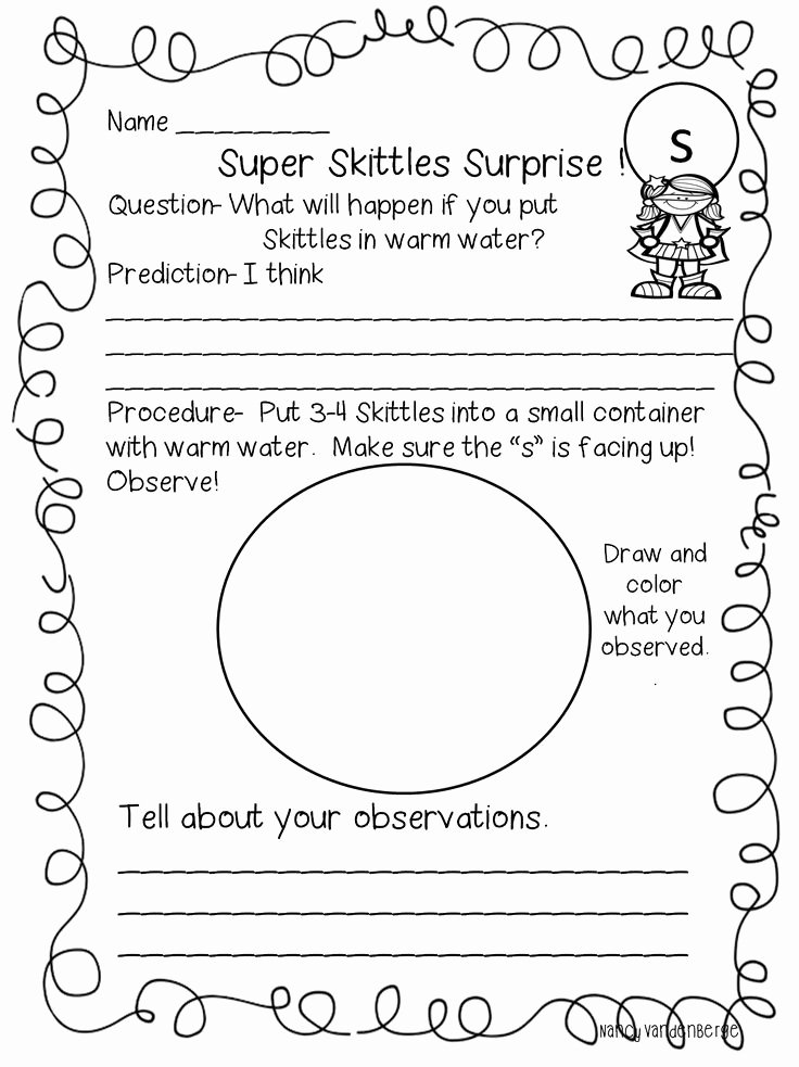 Science Worksheet for 1st Grade Elegant 25 Best Ideas About First Grade Science On Pinterest