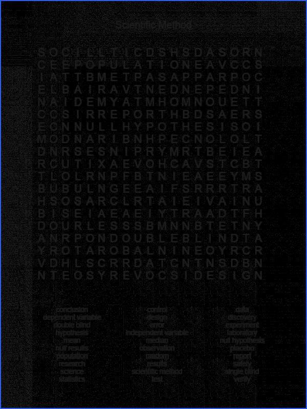 Scientific Method Story Worksheet Answers Unique Scientific Method Worksheet Answers