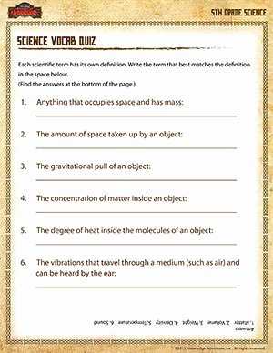 Scientific Method Worksheet 5th Grade Inspirational Scientific Method Worksheets 5th Grade the Best Worksheets