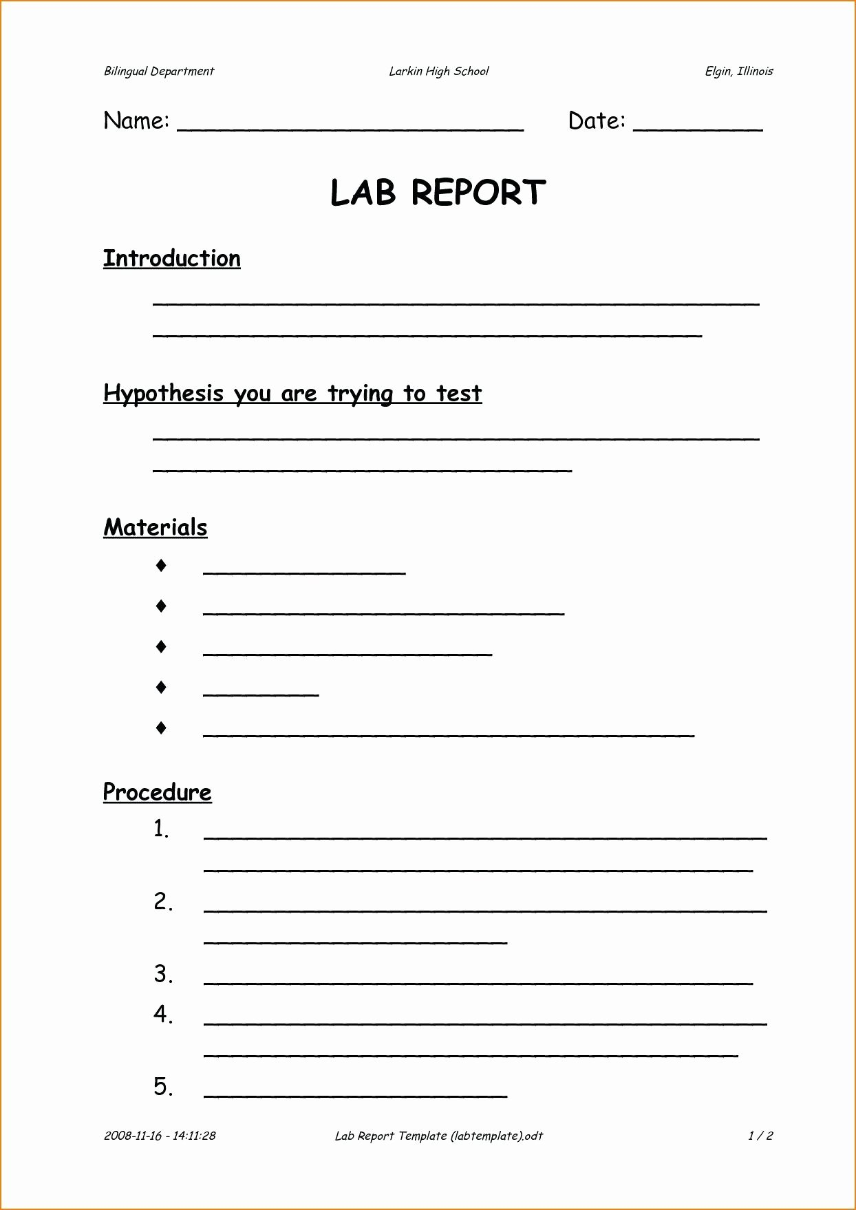 Scientific Method Worksheet High School Inspirational Scientific Method Activity High School – Naturyub