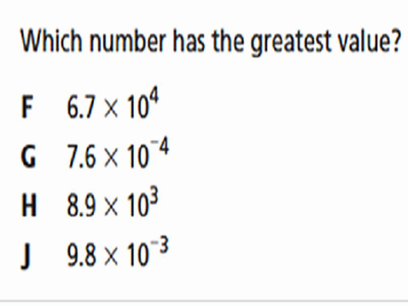 Scientific Notation Worksheet 8th Grade Best Of Eighth Grade Lesson the Digital Scientific Notation Worksheet