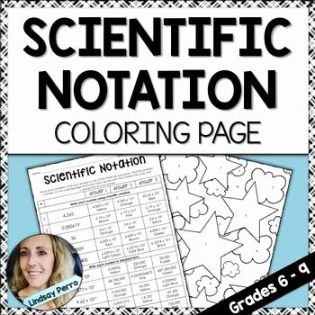 Scientific Notation Worksheet 8th Grade Unique Multiplying Dividing Scientific Notation Worksheet Pdf