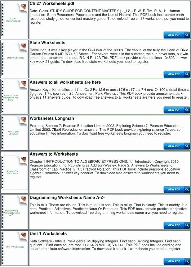 Sea Floor Spreading Worksheet Answer Lovely Sea Floor Spreading Worksheet Answer Key Pearson Education