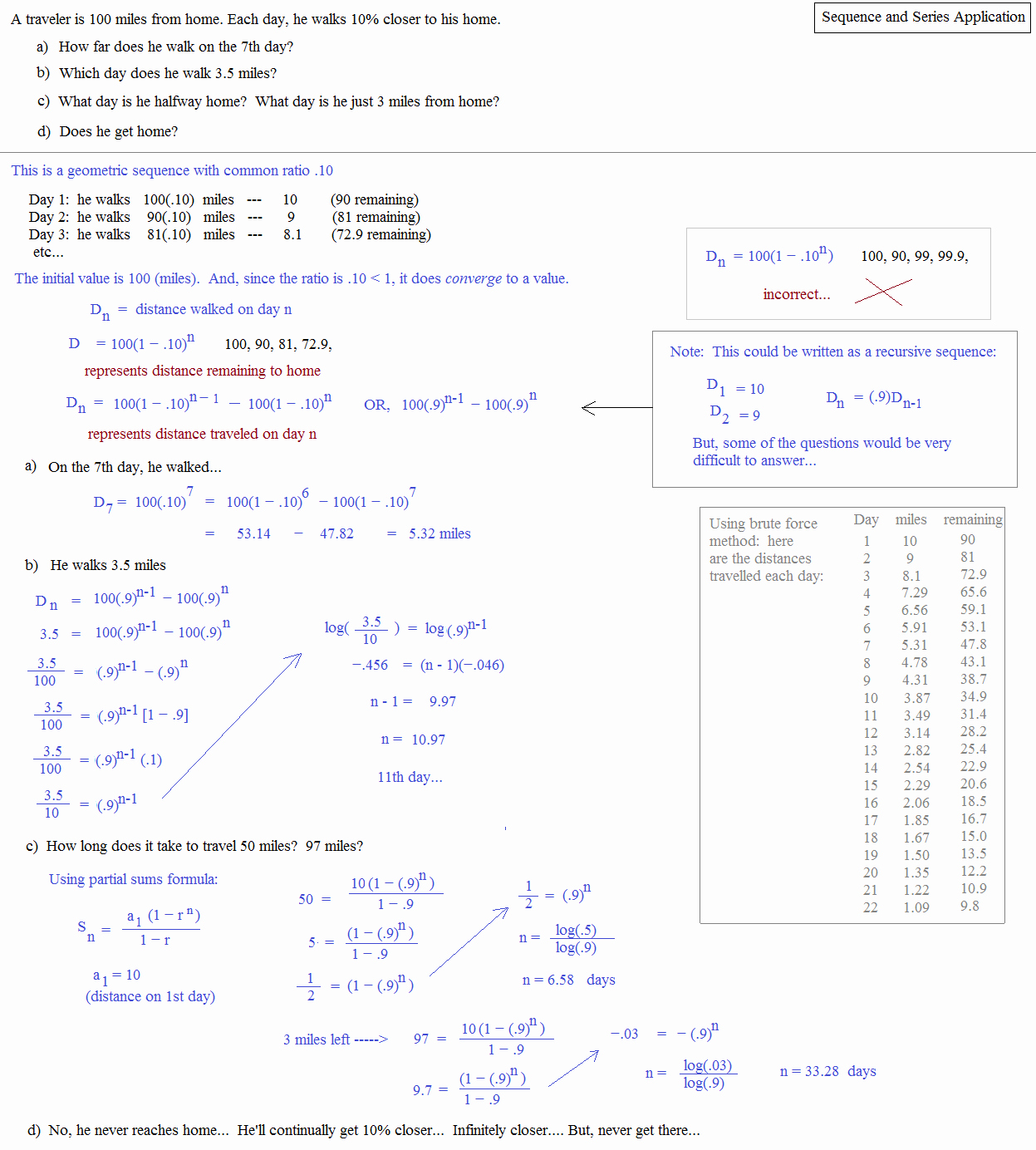 Sequence and Series Worksheet Elegant Arithmetic Sequence Grade 11 Arithmetic Maze and