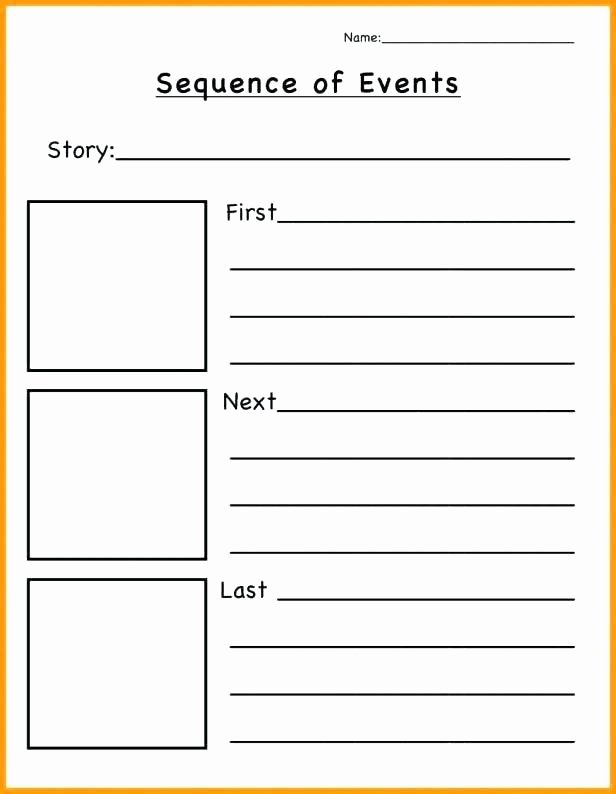 Sequence Of events Worksheet Inspirational Story Sequencing Worksheets Pdf Sequencing Worksheets