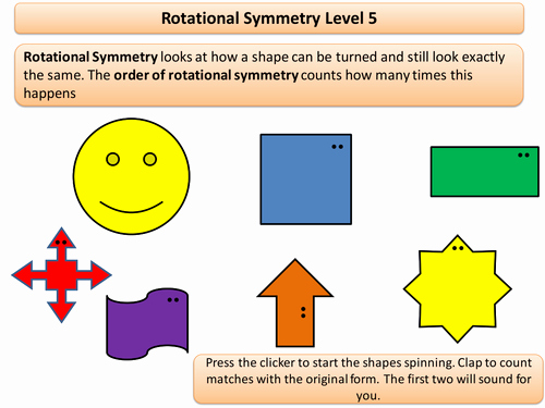 Sequence Of Transformations Worksheet Best Of Rotational Symmetry by Paulekudo