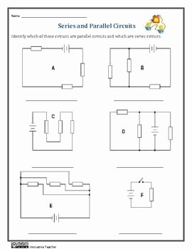 Series and Parallel Circuits Worksheet Fresh Powers Of 10 Math Face F 5 Nbt 2