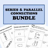 Series and Parallel Circuits Worksheet Lovely Series and Parallel Circuits Worksheet