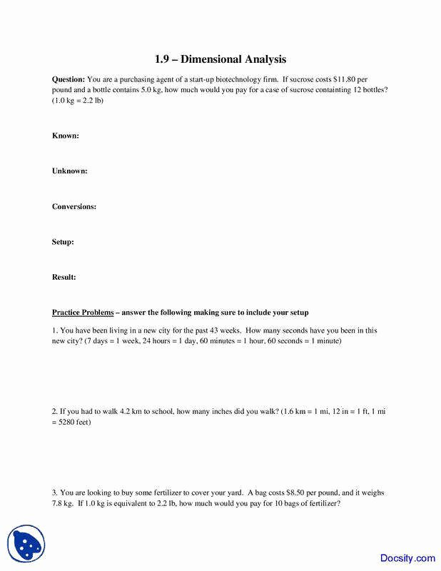 Significant Figures Practice Worksheet Luxury Significant Figures Practice Worksheet