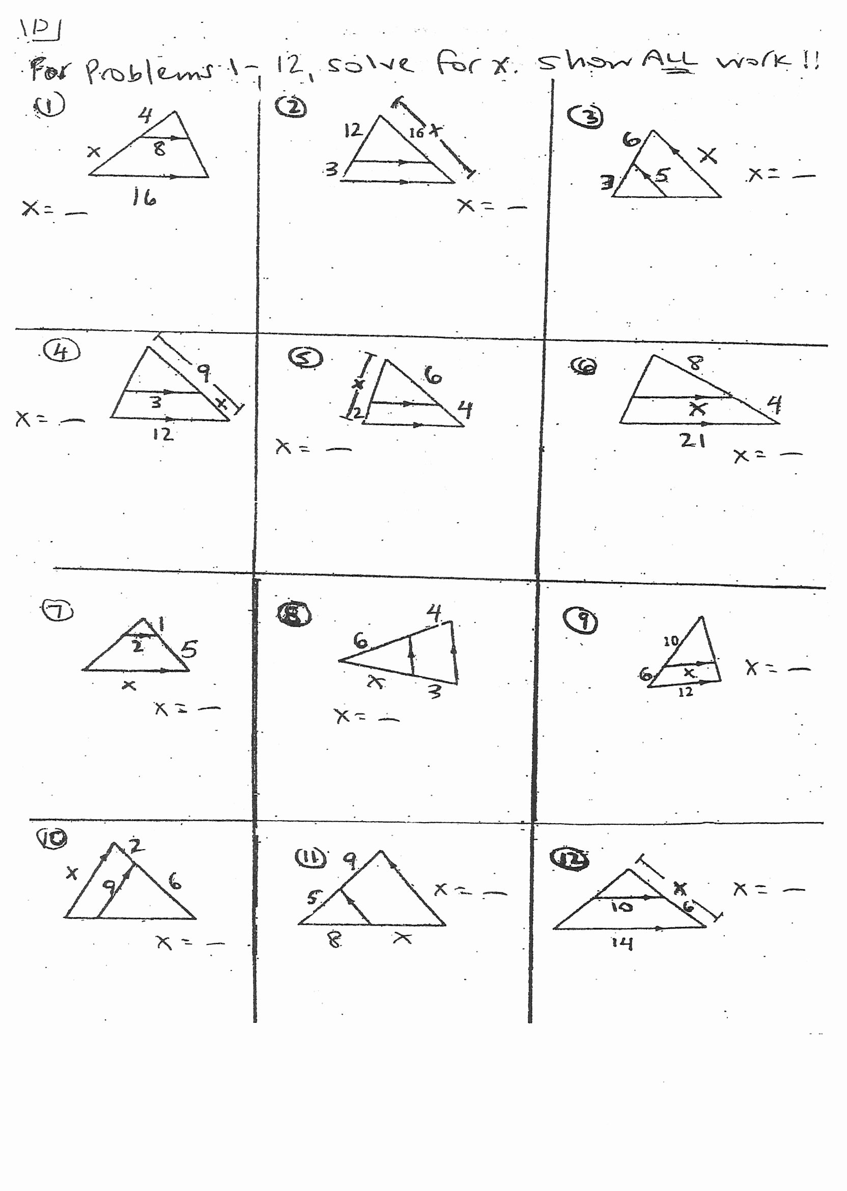 Similar Right Triangles Worksheet Best Of Image Result for Triangle Midsegments Worksheet