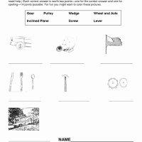 Simple Machines Worksheet Middle School Unique Smith Machine Squat form