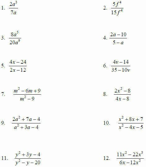 Simplify Exponential Expressions Worksheet Best Of Simplifying Expressions Worksheet