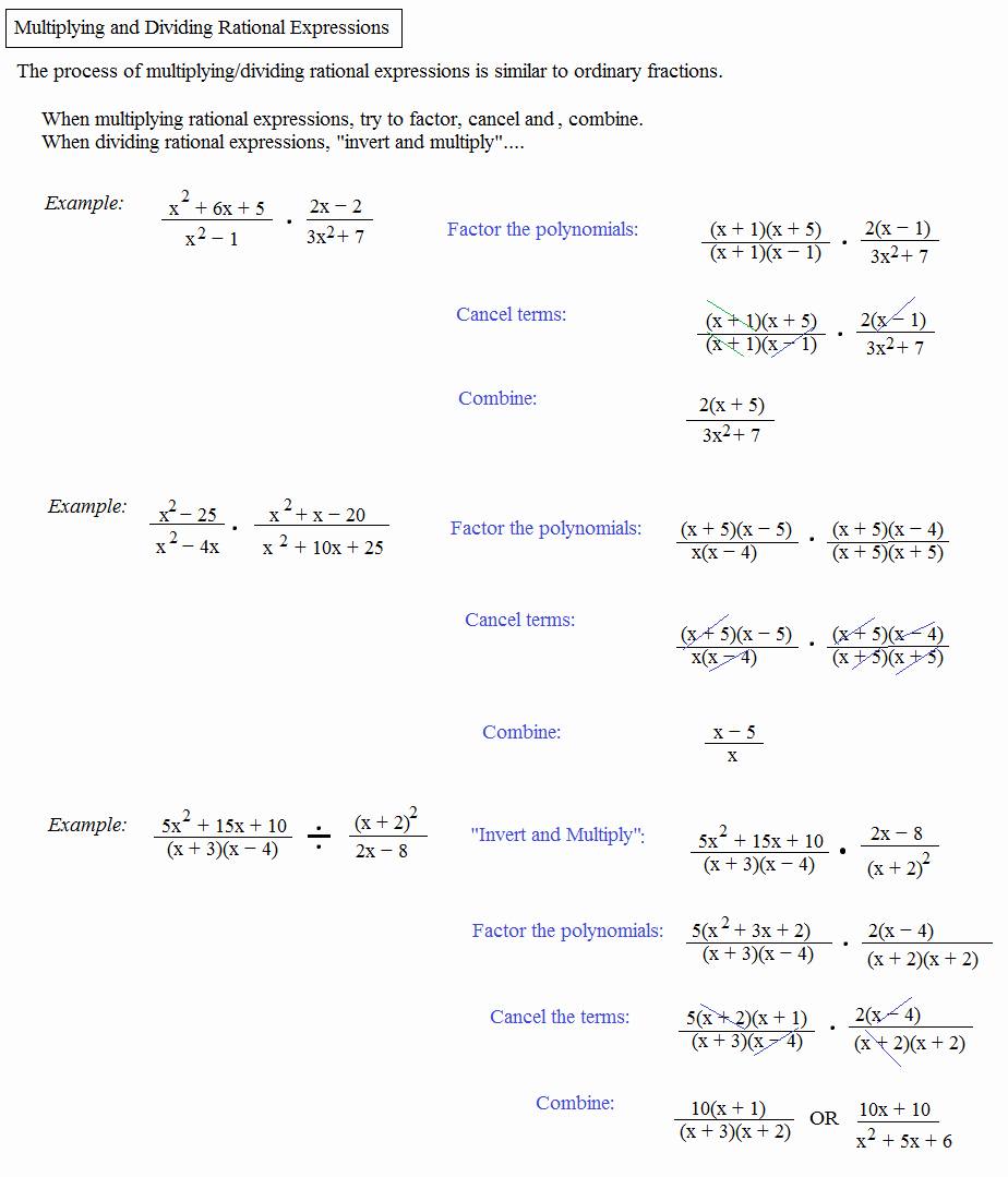 Simplify Rational Expressions Worksheet Elegant Math Plane Simplifying Rational Expressions