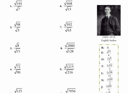 Simplify Square Roots Worksheet Best Of 59 Simplifying Square Roots Worksheet Showme Simplifying