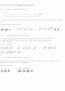 Simplify Square Roots Worksheet Luxury Simplifying Radical Expressions Worksheet Printable Pdf