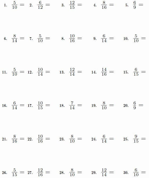 Simplifying Complex Fractions Worksheet Best Of Fractions Worksheet