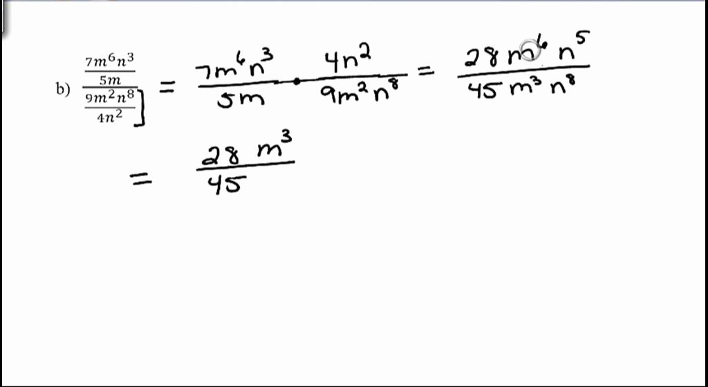 Simplifying Complex Fractions Worksheet Best Of Simplifying Plex Fractions Divide Two Fractions 7 7