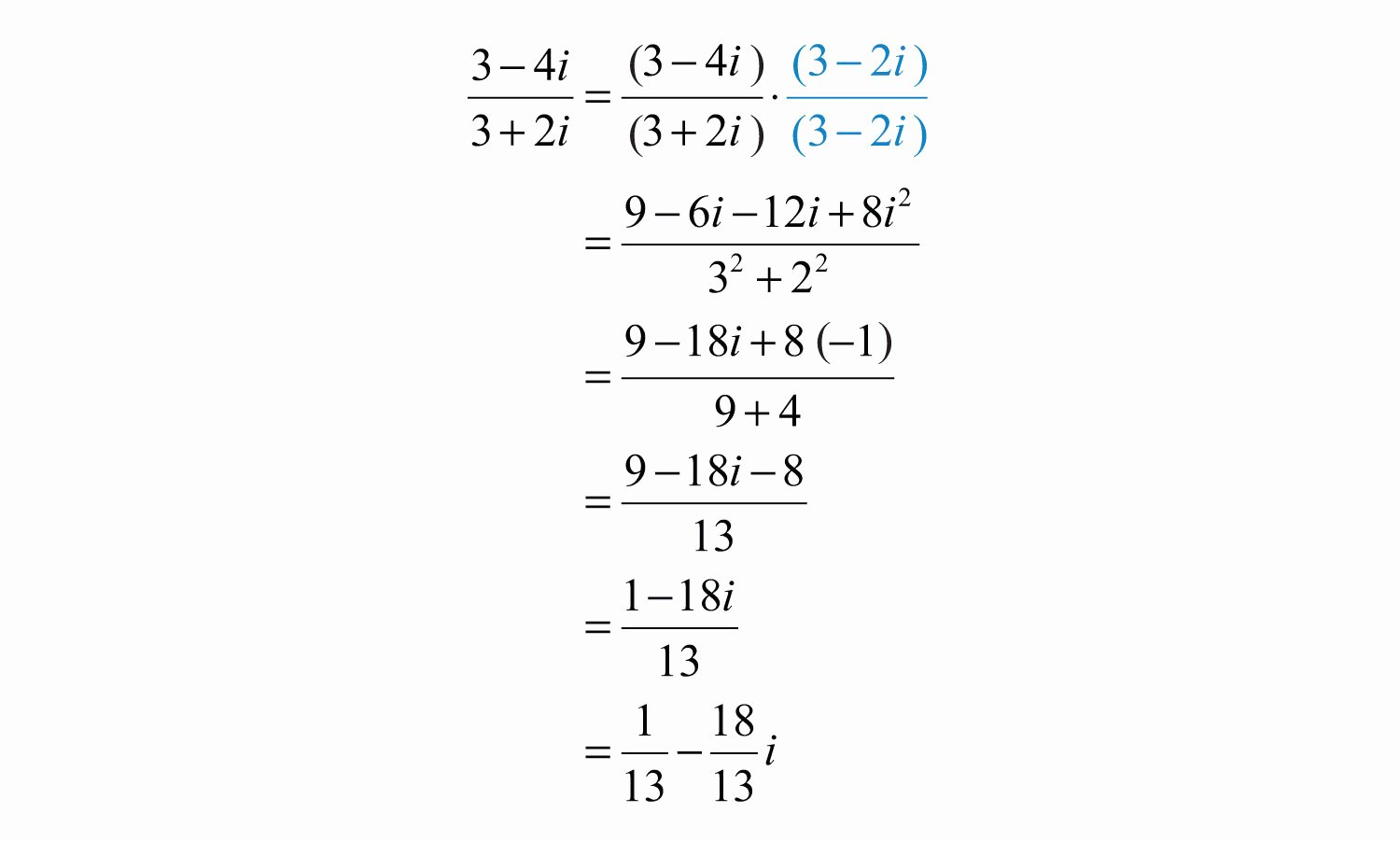 Simplifying Complex Numbers Worksheet Elegant Imaginary Numbers Worksheet A2 N 6 Answers