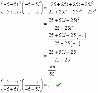 Simplifying Complex Numbers Worksheet New Dividing Plex Numbers Chilimath