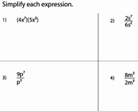 Simplifying Exponential Expressions Worksheet Inspirational Simplifying Algebraic Expression Worksheets