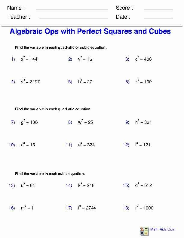 Simplifying Radicals Practice Worksheet Luxury Radicals Worksheet