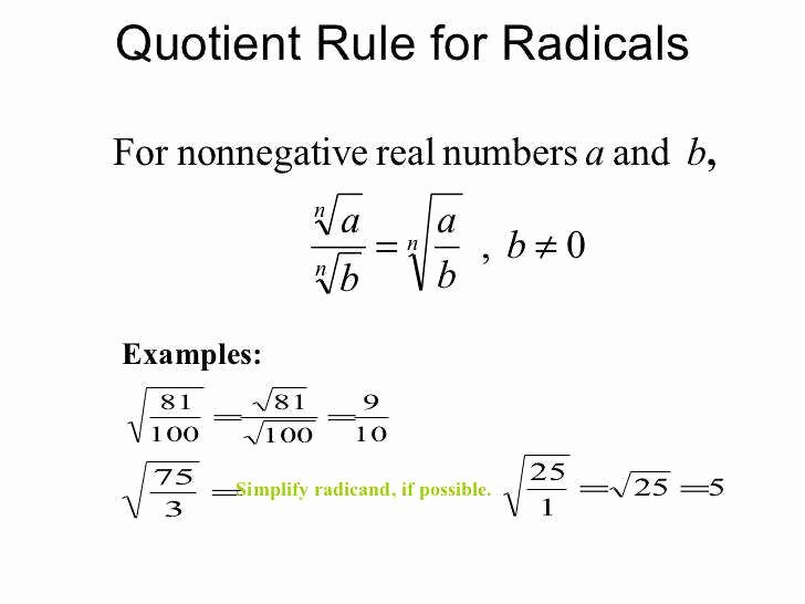 Simplifying Radicals with Variables Worksheet Elegant Simplifying Exponents Worksheet
