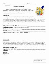 Simpsons Variables Worksheet Answers Awesome Bart Simpson Controls and Variables with Answers