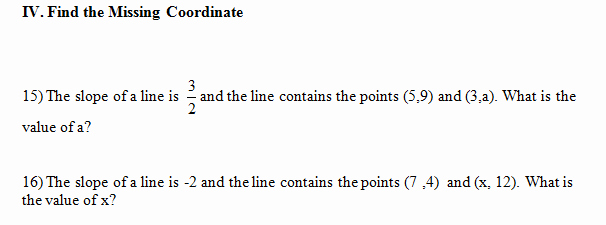 Slope Of A Line Worksheet New Slope Of A Line Worksheet with Answer Key Free Pdf with