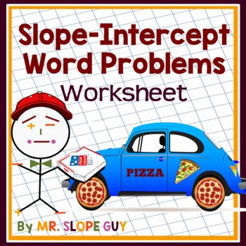 Slope Word Problems Worksheet Awesome Resource Round Up Secondary Math and Science Edition