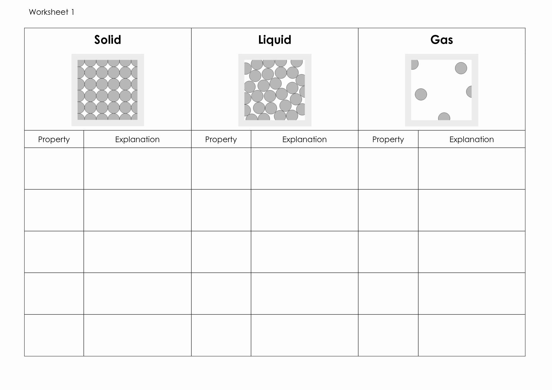 Solid Liquid Gas Worksheet Elegant 14 Best Of Health assessment Worksheet Nursing