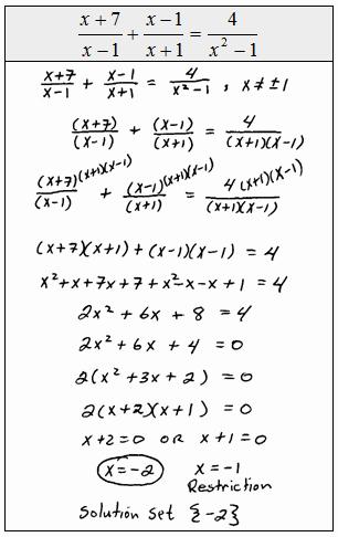 Solve Literal Equations Worksheet Elegant Openalgebra solving Rational Equations