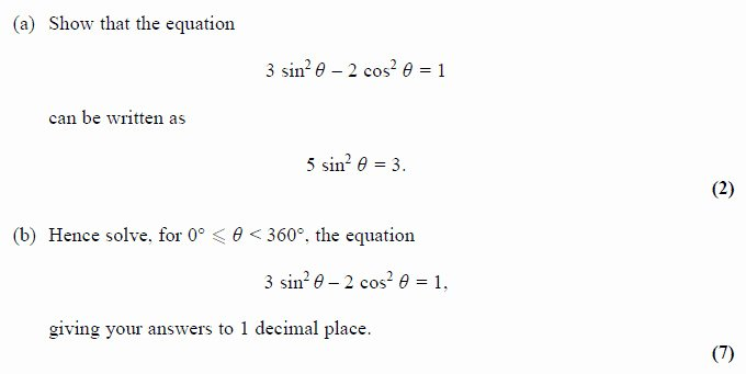 Solve Trig Equations Worksheet Inspirational solving Trigonometric Equations Worksheet