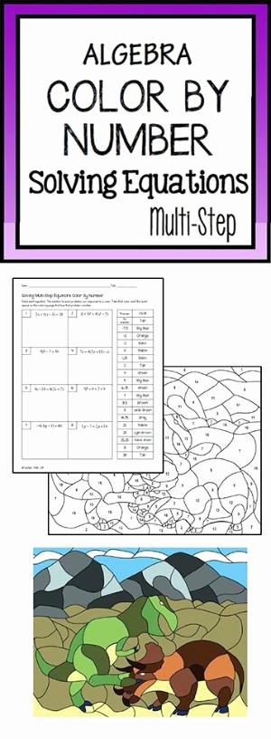 Solving Equations Review Worksheet Best Of Quadratic Equations Coloring Worksheet This Will Be A