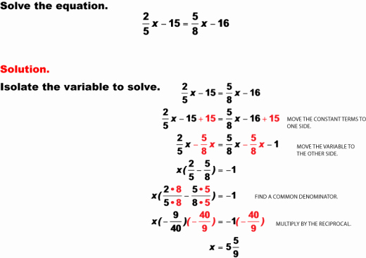 Solving Equations with Fractions Worksheet Luxury solving Multi Step Equations Worksheets Equations