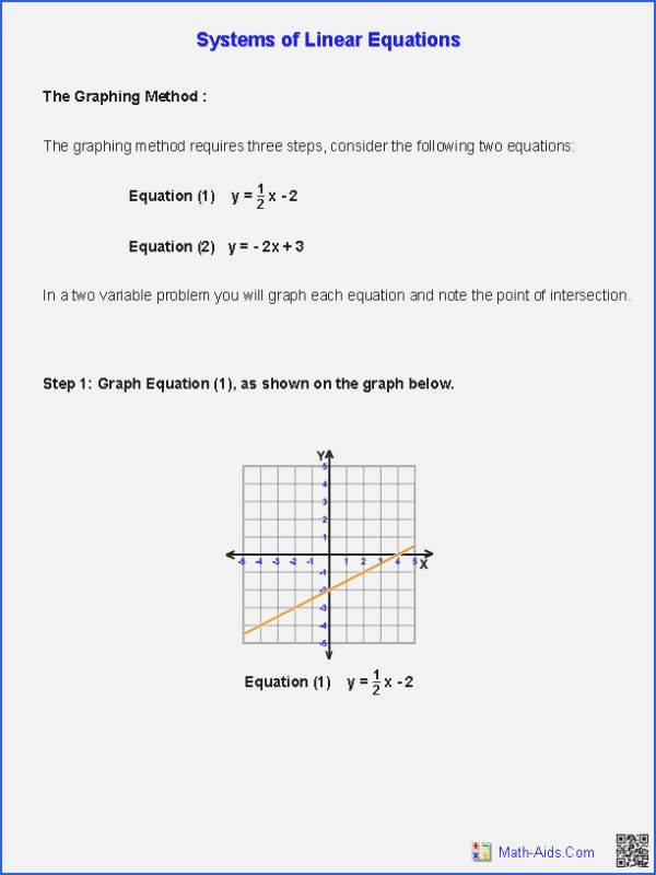 Solving Inequalities Worksheet Answer Key Fresh solving and Graphing Inequalities Worksheet Answer Key