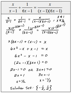 Solving Literal Equations Worksheet Beautiful Openalgebra solving Rational Equations