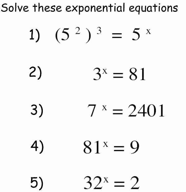 Solving Logarithmic Equations Worksheet Elegant solving Logarithmic Equations Worksheet