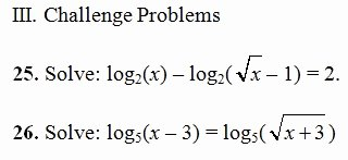 Solving Logarithmic Equations Worksheet New Logarithmic Equations Worksheet Pdf with Key 27 Log