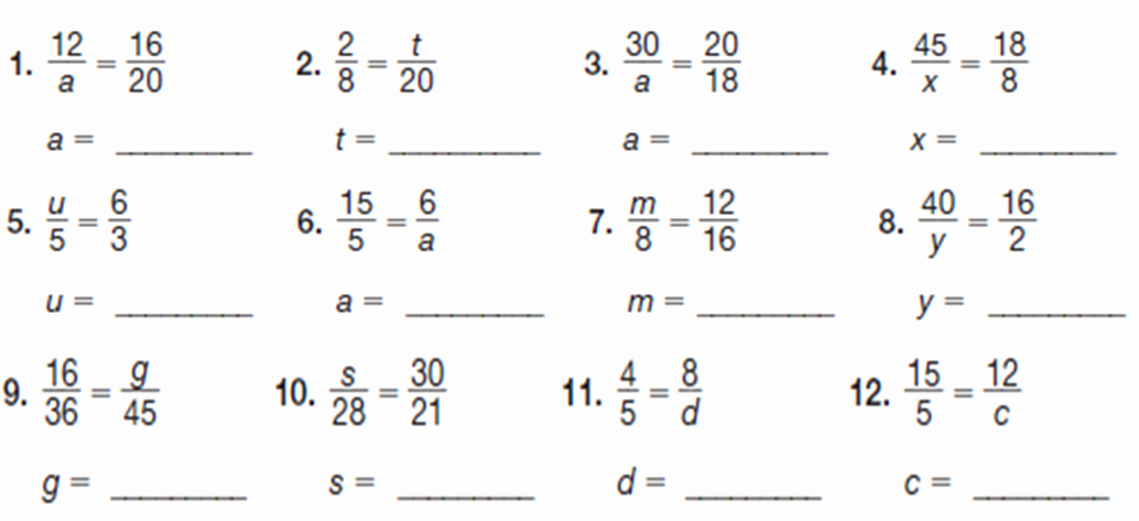 Solving Proportions Word Problems Worksheet Unique Miss Kahrimanis S Blog solving Proportions