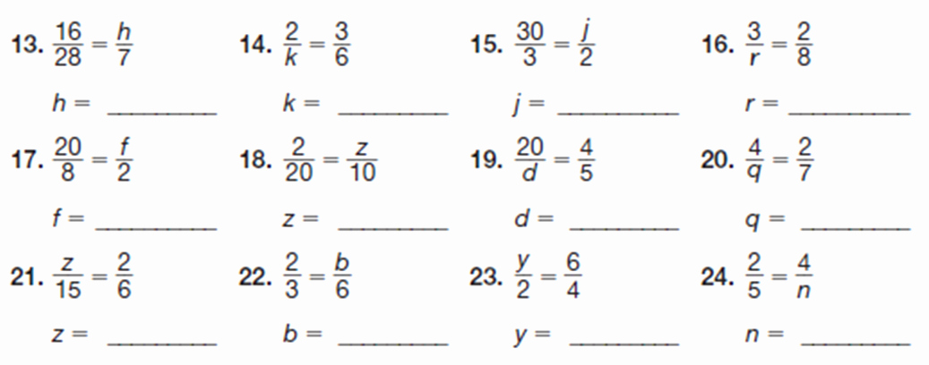 Solving Proportions Worksheet Answers Elegant Miss Kahrimanis S Blog solving Proportions