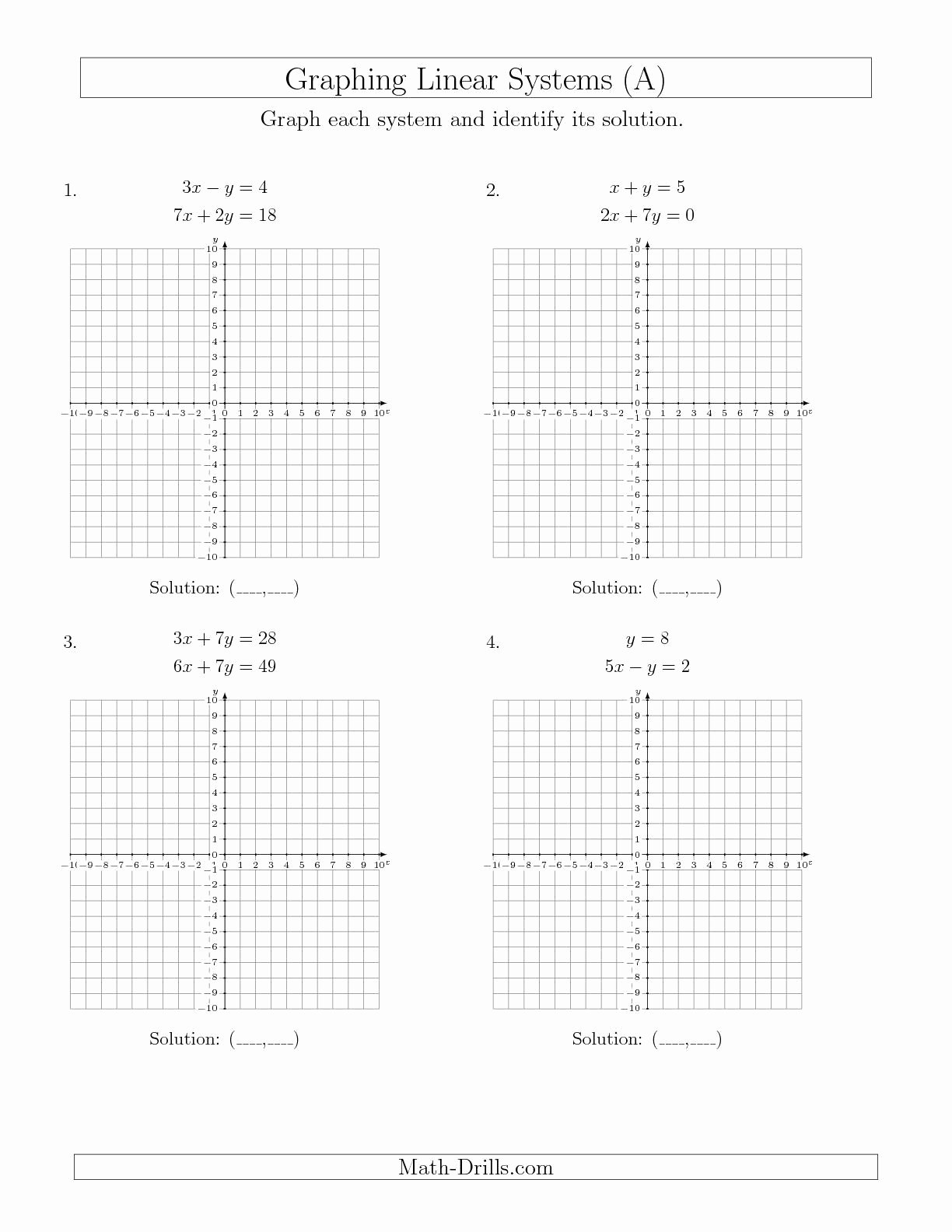 Solving Quadratic Inequalities Worksheet Luxury Worksheet Graphing Quadratic Functions A 3 2 Answers