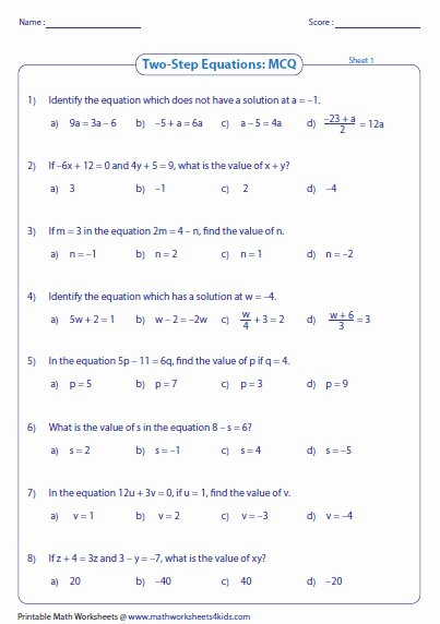 Solving Radical Equations Worksheet Unique solving Radical Equations Worksheet