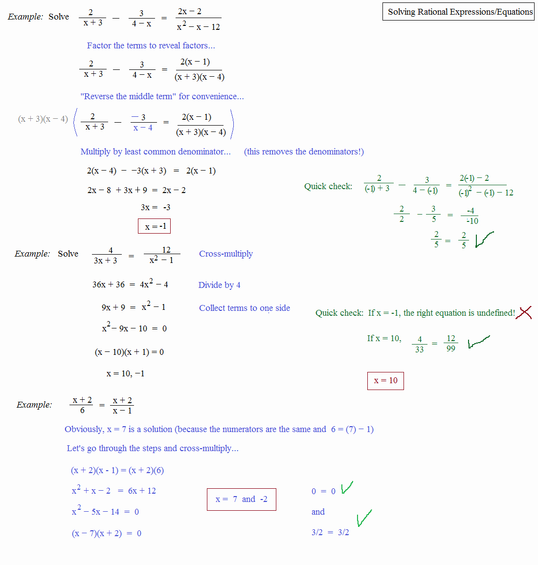 Solving Rational Inequalities Worksheet Fresh Rational Equations Good Worksheet Ideas