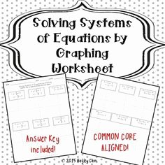 Solving Systems by Graphing Worksheet Inspirational Christmas Math Movie Questions and Coordinate Graphing