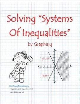 Solving Systems by Graphing Worksheet Lovely 1000 Images About Precalculus On Pinterest