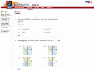 Solving Systems Of Inequalities Worksheet Inspirational Graphing Systems Of Inequalities 9th Grade Worksheet