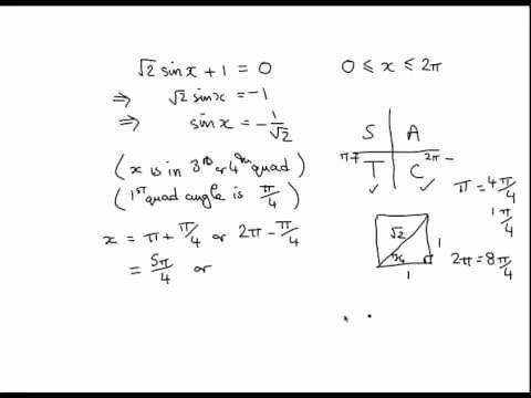 Solving Trig Equations Worksheet Lovely solving Trigonometric Equations Worksheet